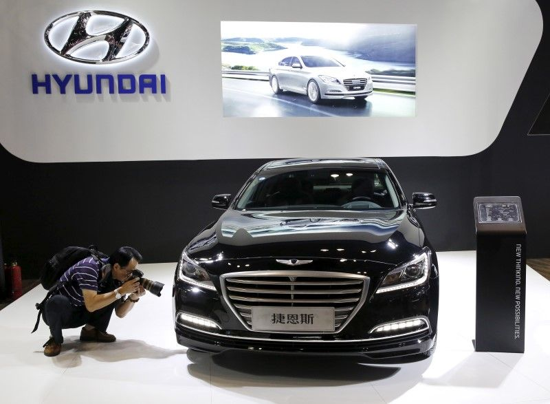 hyundai china