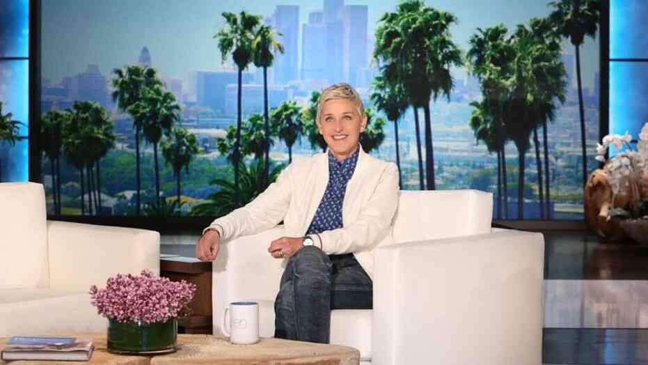 Ellen DeGeneres losing unsuspecting buddies in aftermath of poisonous office scandal