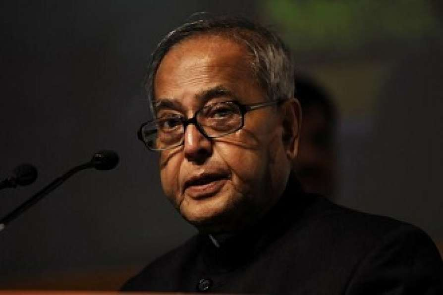 Pranab Mukherjee Death: The Whole Nation Is Mourning.