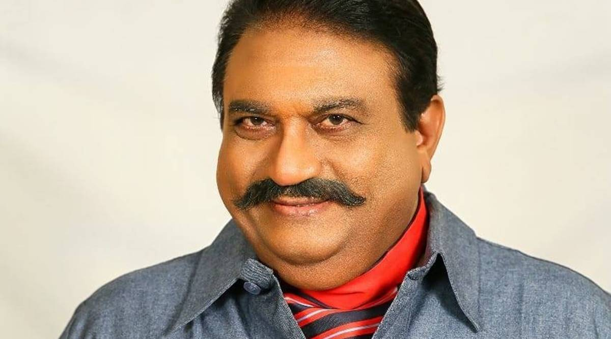 Telugue Actor Jaya Prakash Reddy Dies At 74