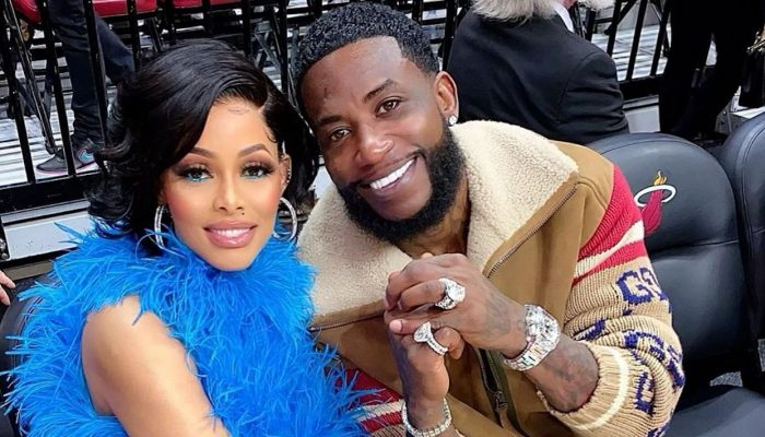 Gucci Manes and Keyshia Ka'oir's relationship: New Baby!!! Ka'oir is Preganant and Glowing