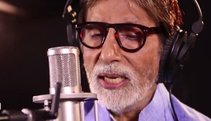 Amitabh Bachchan: First Bollywood Celebrity Who Is Providing His Voice To Alexa