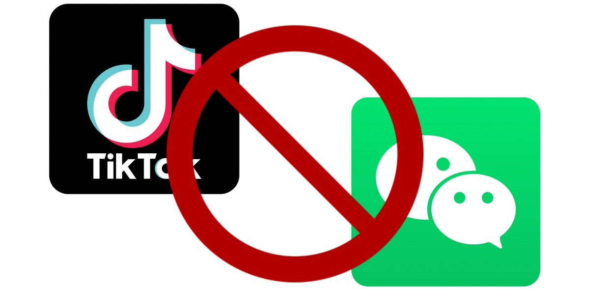 TikTok And WeChat To Be Blocked In US From Sunday