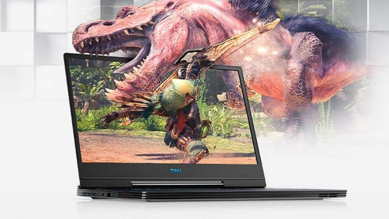 Dell G7 15: Out In Indian Market