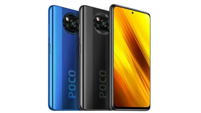 Poco C3: Launch In India On October 6