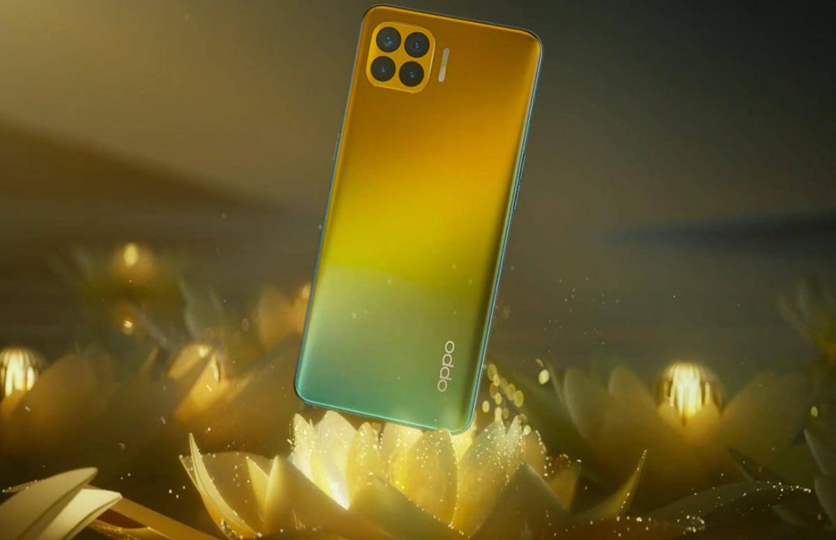 Oppo Lauches The Latest F17 Pro Diwali Edition in India