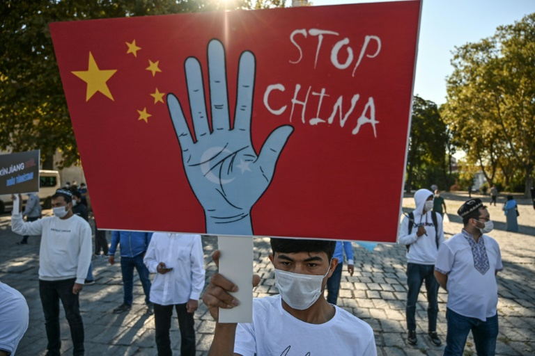 US Senators Seeks To Declare China 'Genocide'