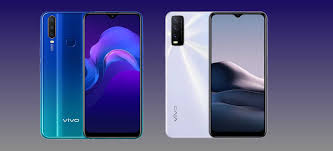 Vivo Y30 and Y3s; Vivo Launches Rebranded Version of Y20 and Vivo Y17!!!