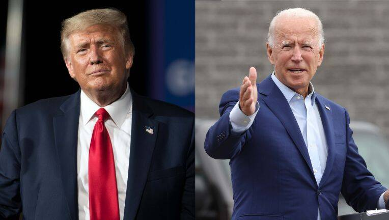 Joe Biden Is The Preference Of Brad Pitt: US Presidential Election 2020
