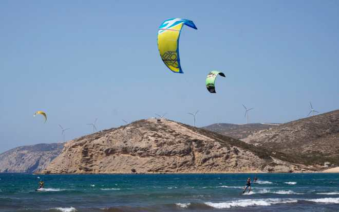 Youngsters Lost Their Life In A Parasailing Mishap On The Greek Island Of Rhodes