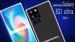 Samsung Galaxy S21 Ultra; Samsung's Latest Smartphone's Renders Leaked!!!